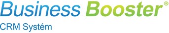 Business Booster CRM (r) logo